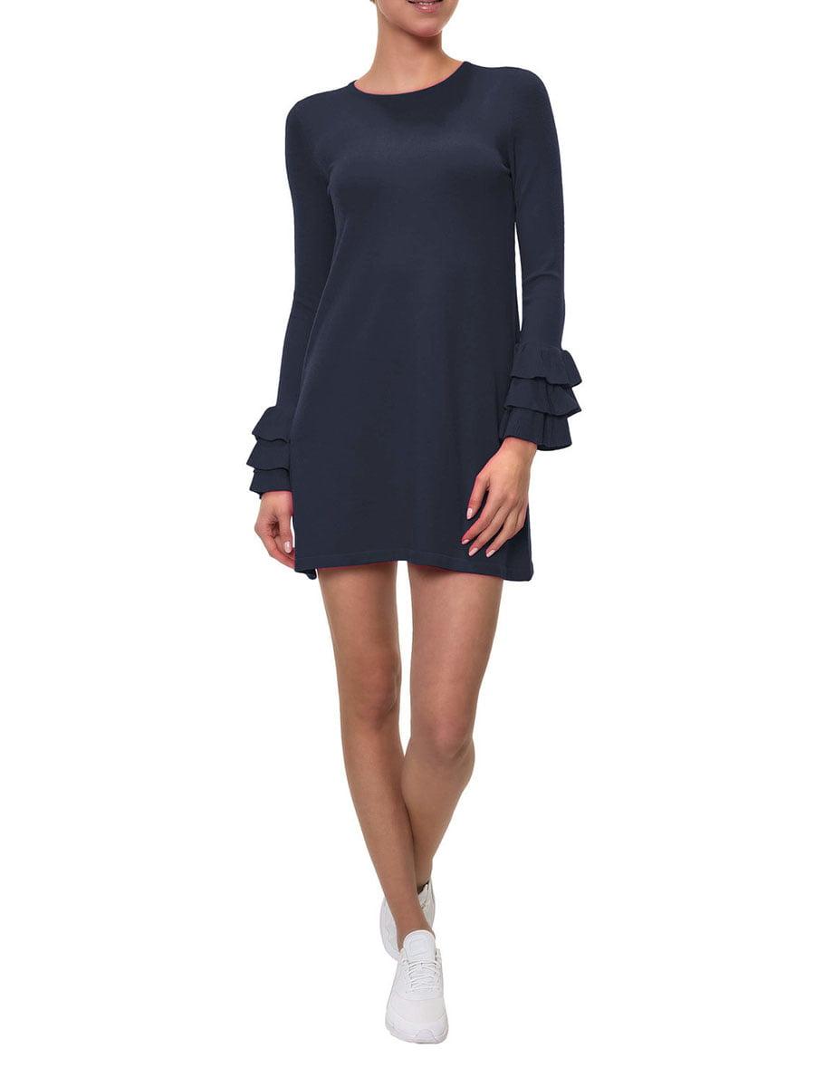 Сукня темно-синя   4368003