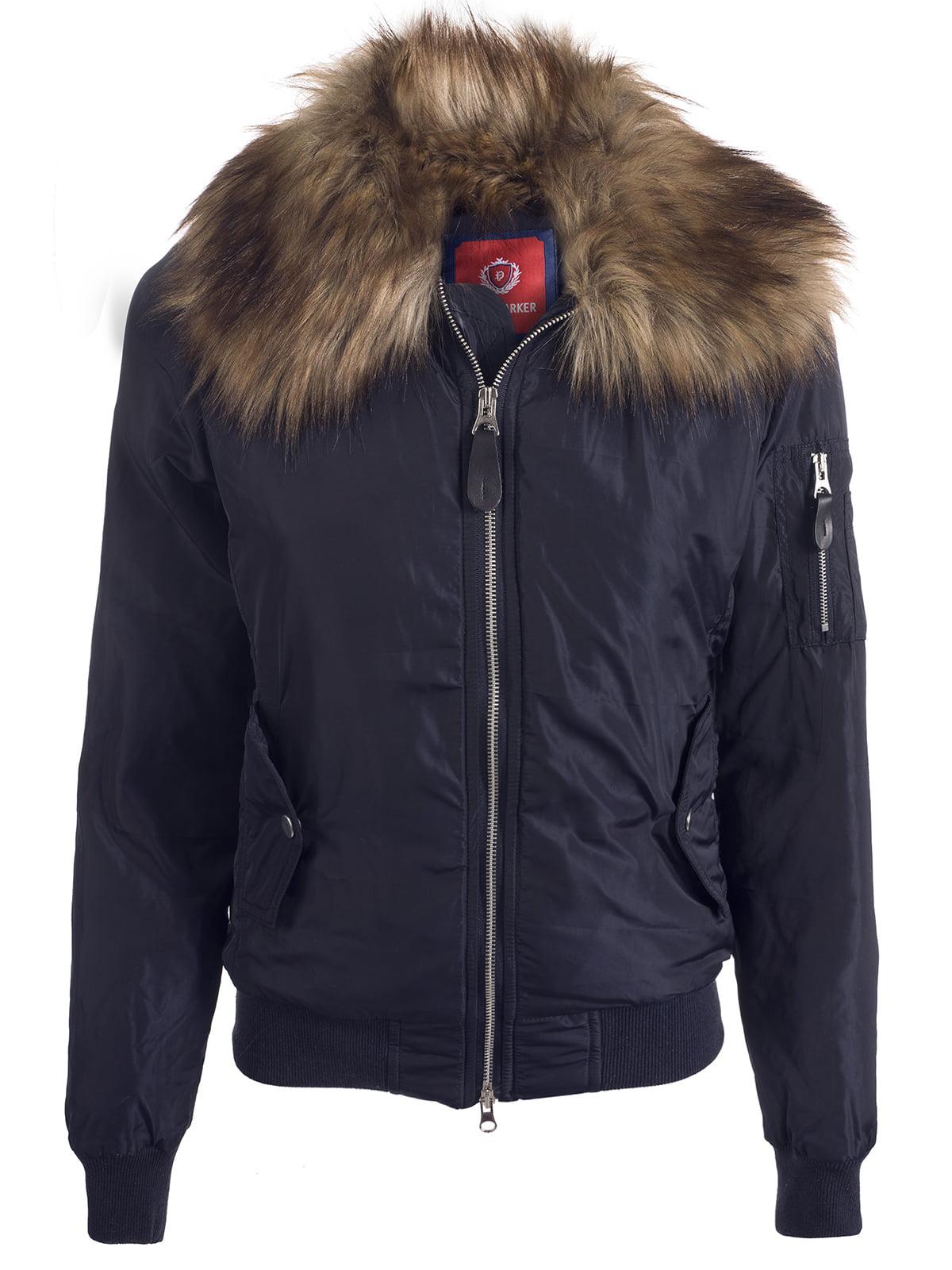 Куртка темно-синяя | 3797407