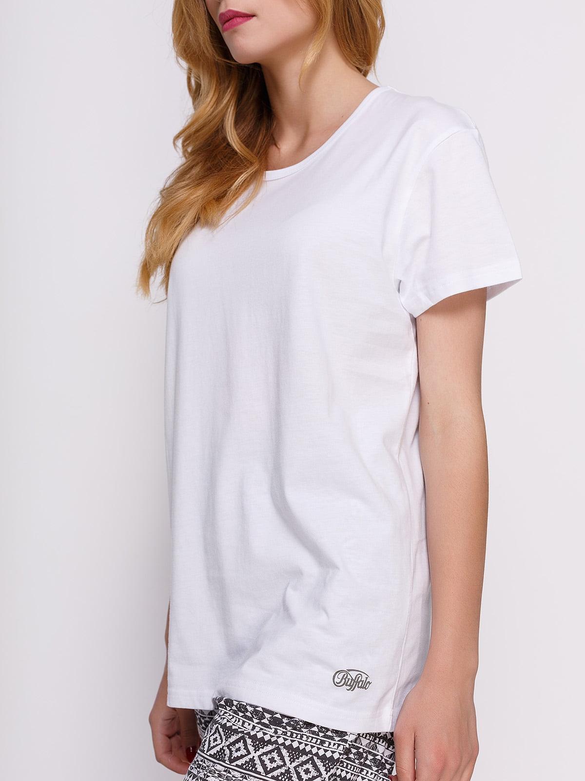 Пижама: футболка и штаны (2 шт.) | 4358937 | фото 3