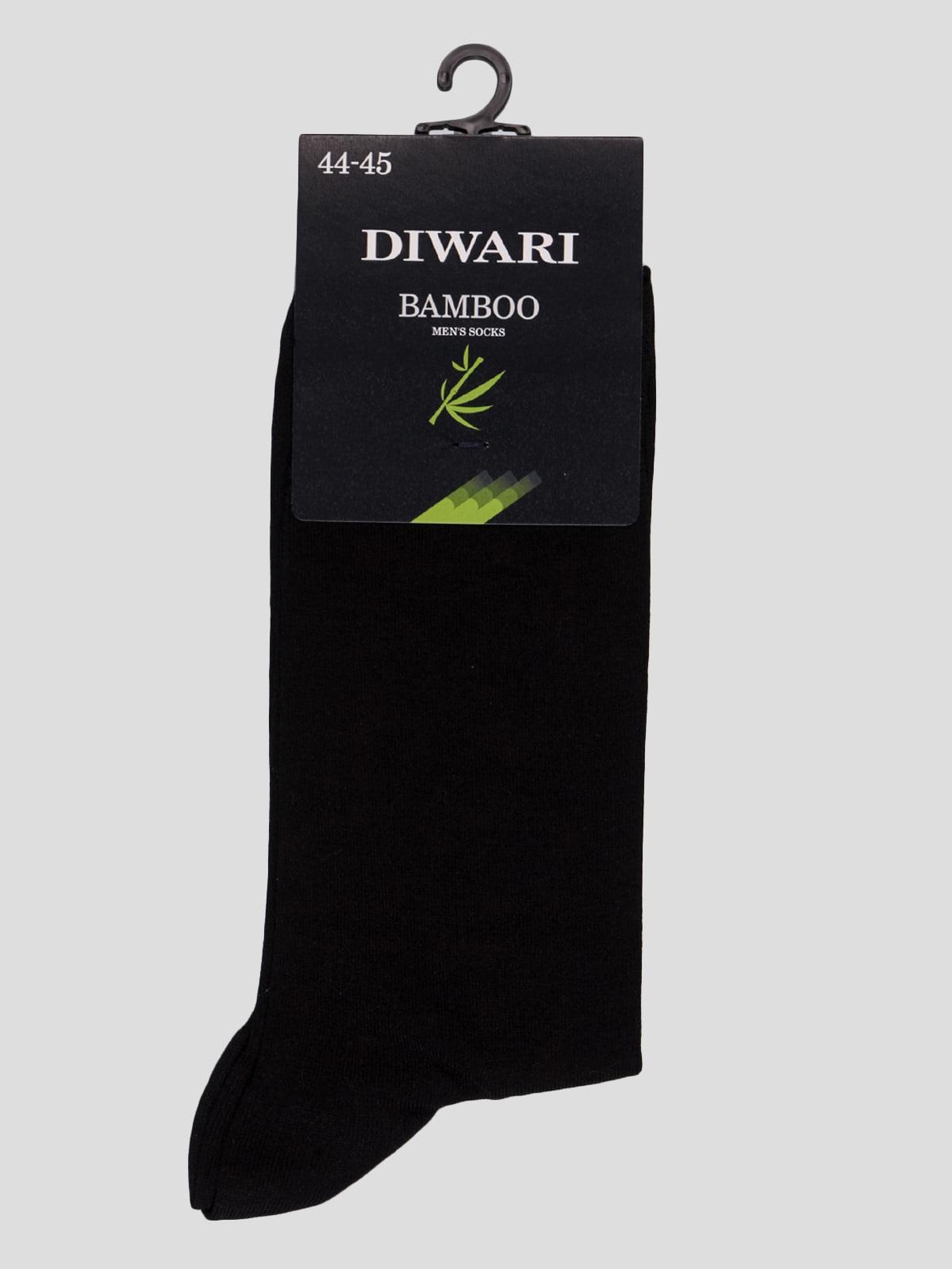 Носки черные | 4366574