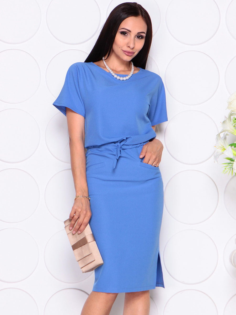 Сукня синя   4373735