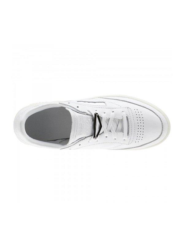 Кроссовки белые | 4374742