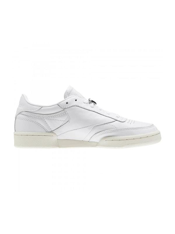Кроссовки белые | 4374742 | фото 2