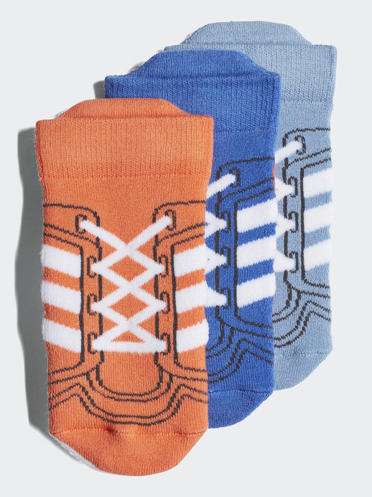Набір шкарпеток (3 пари) | 4376770
