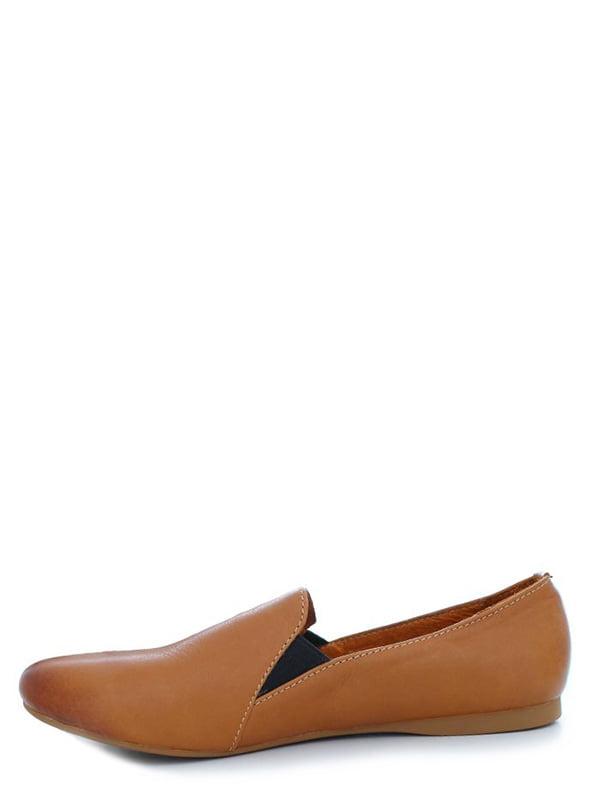 Туфли коричневые   4382231   фото 3