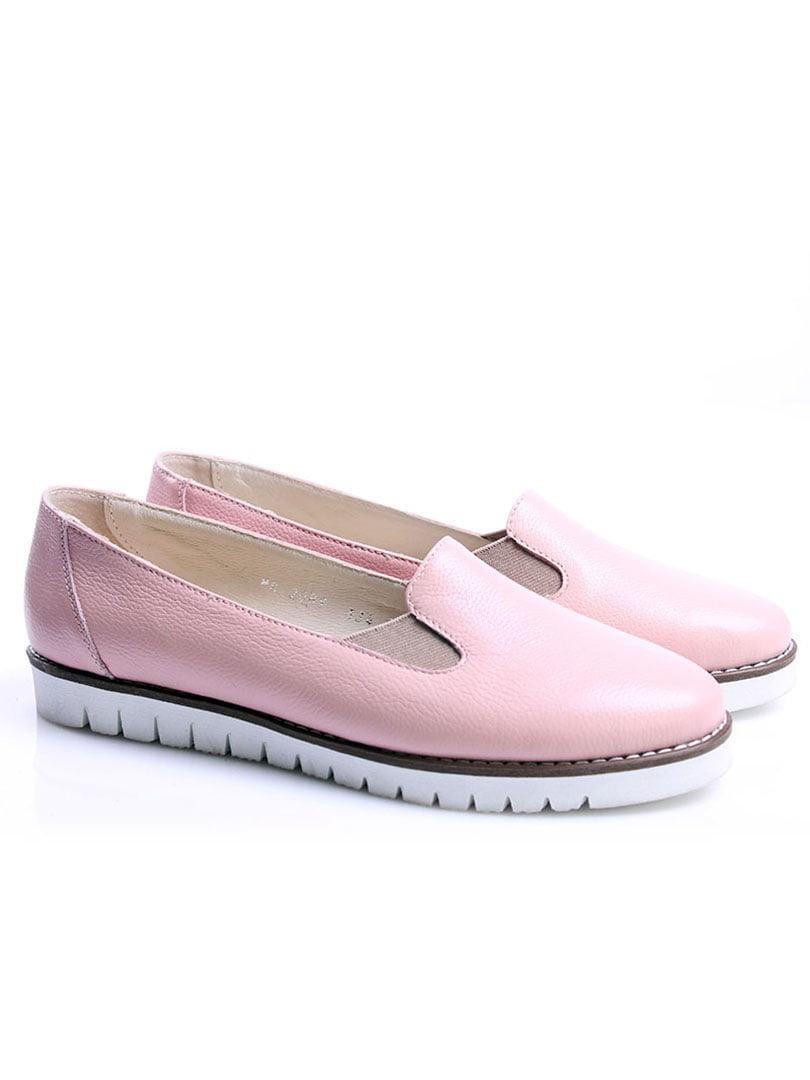 Туфли розовые | 4382270 | фото 2