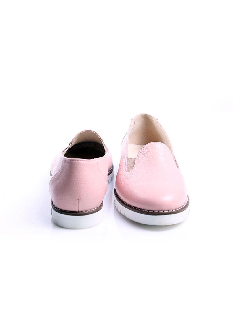 Туфли розовые | 4382270 | фото 3