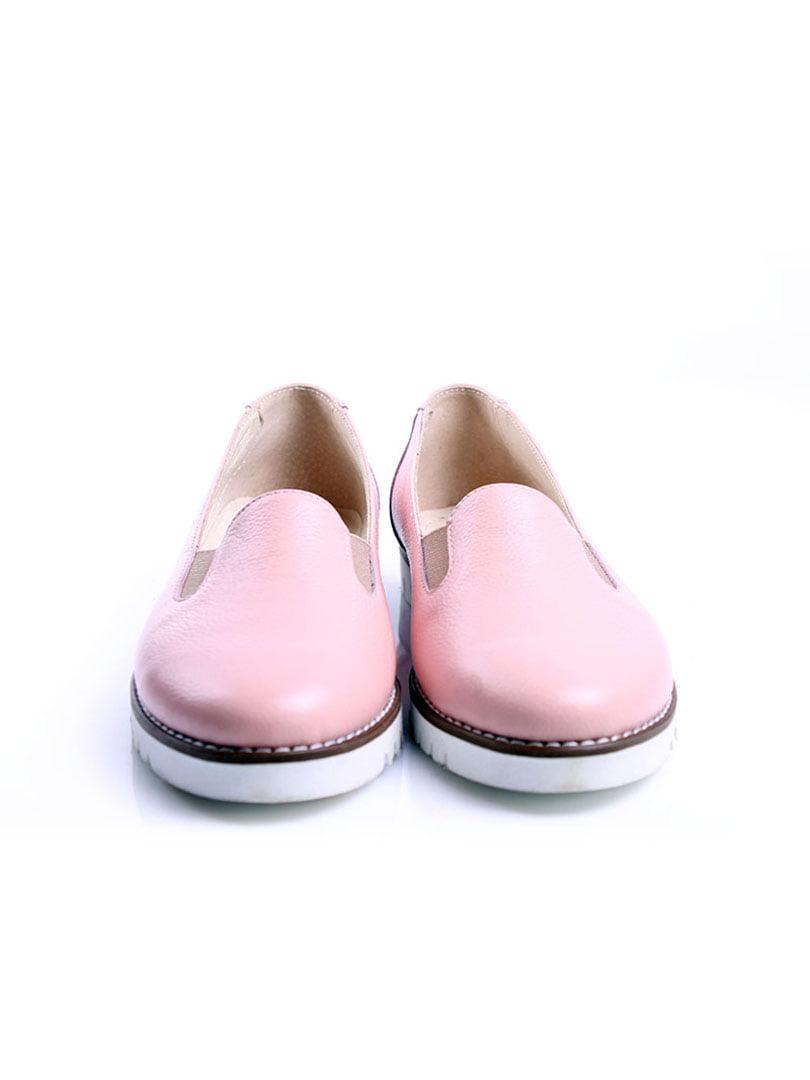 Туфли розовые | 4382270 | фото 4