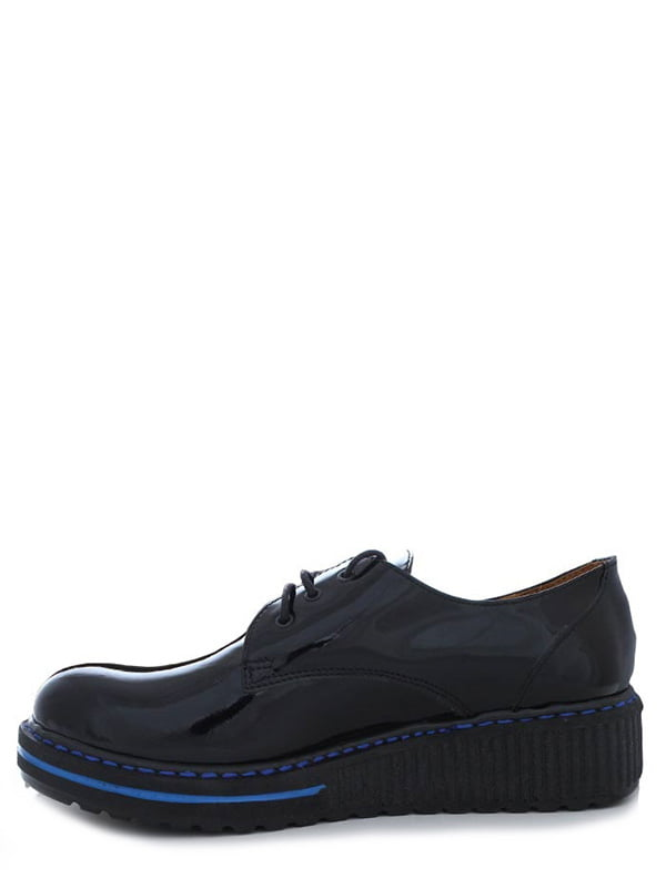 Туфли черные   4382274   фото 2