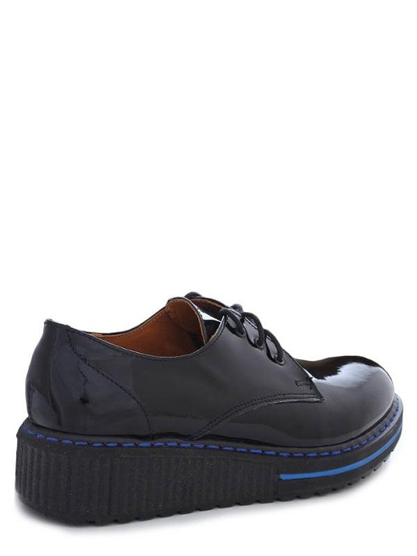 Туфли черные   4382274   фото 3