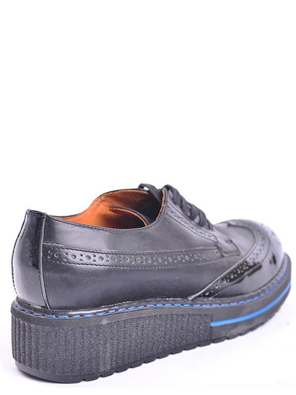 Туфли черные   4382276   фото 2