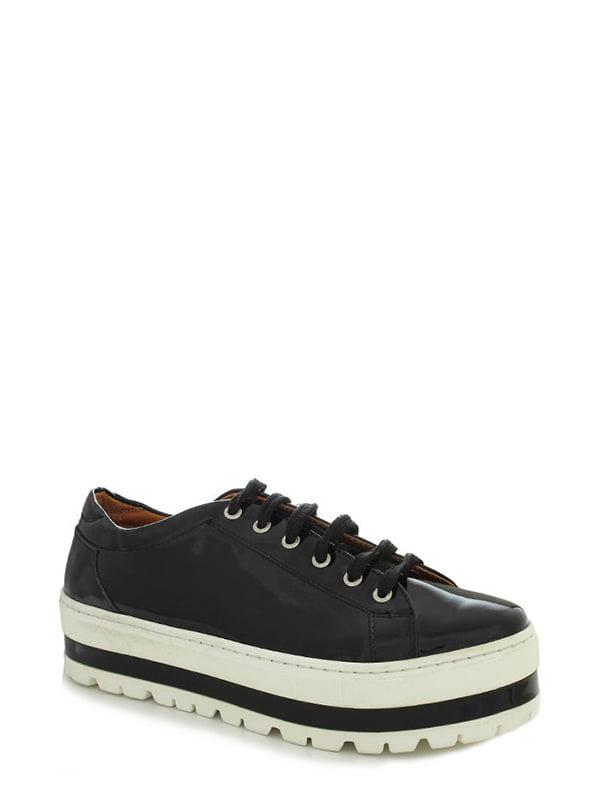 Туфли черные | 4382282 | фото 2