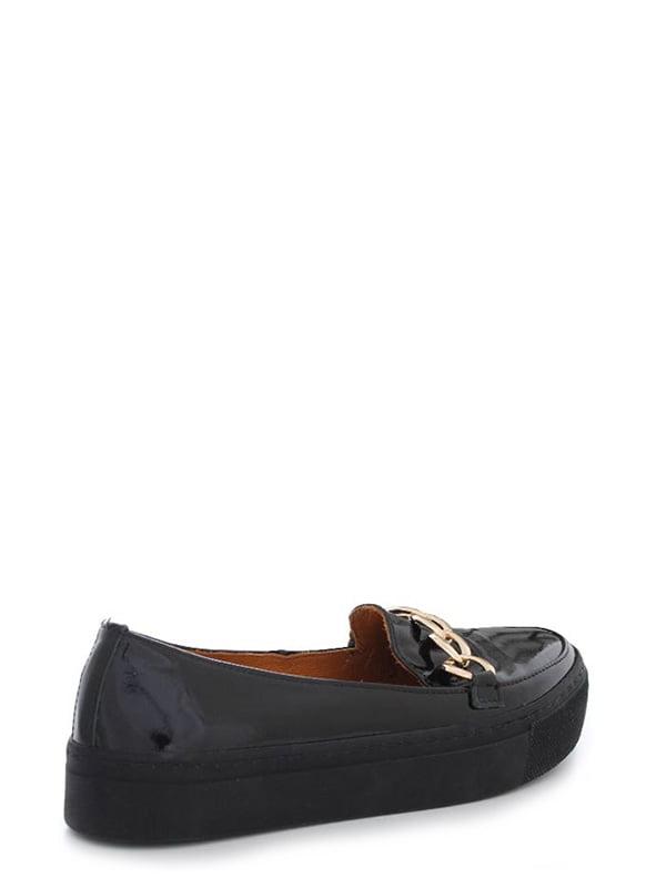 Туфли черные   4382296   фото 3