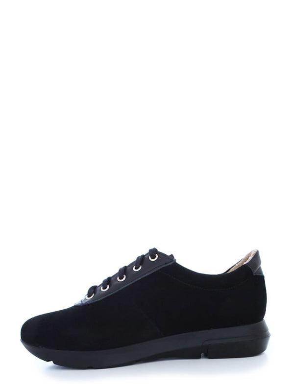 Туфли черные | 4382299 | фото 2