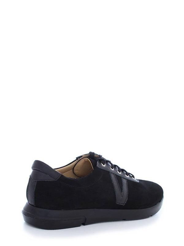 Туфли черные | 4382299 | фото 3