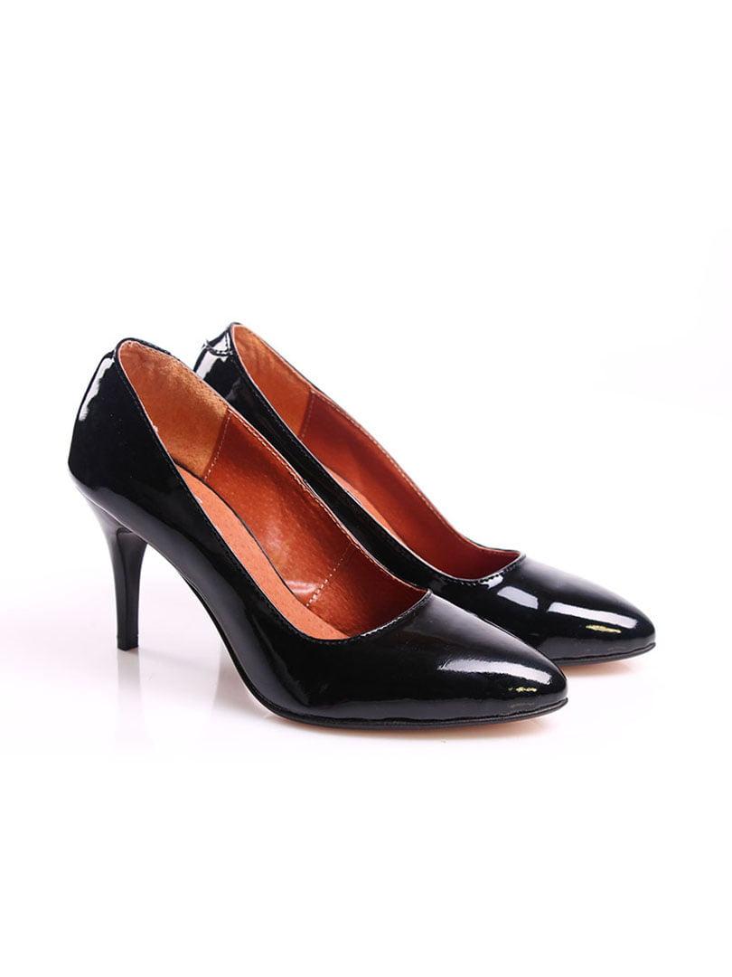 Туфли черные   4382327   фото 2