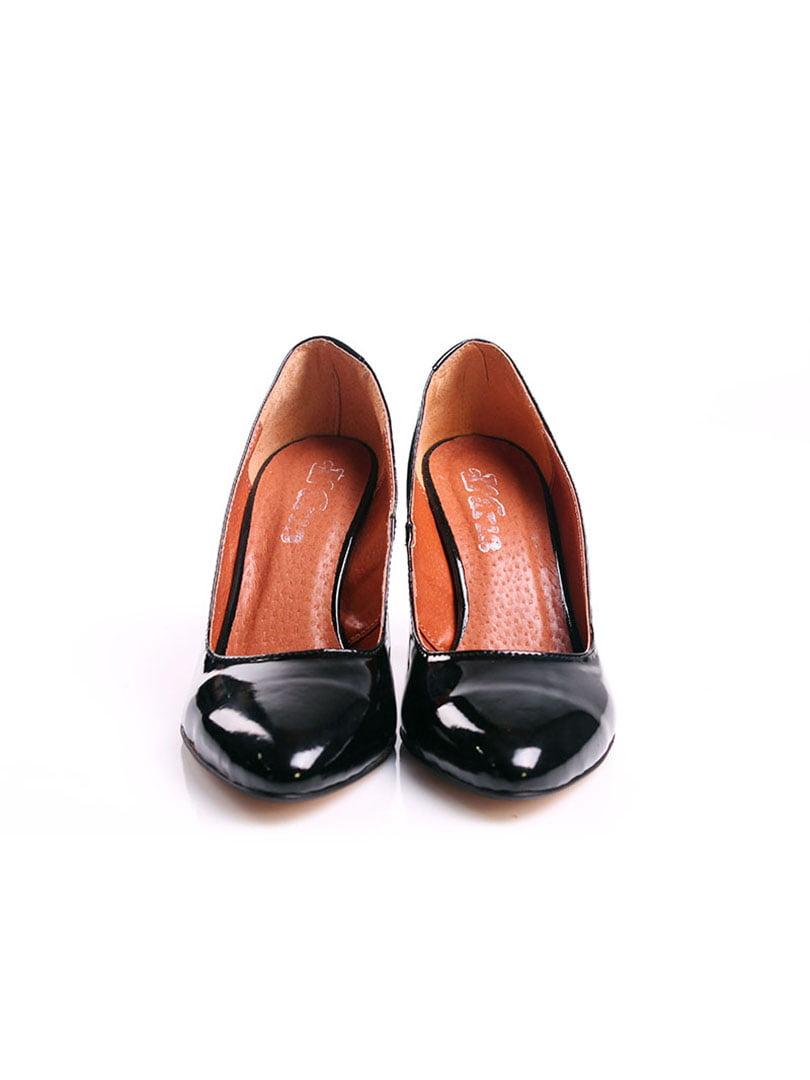 Туфли черные   4382327   фото 4