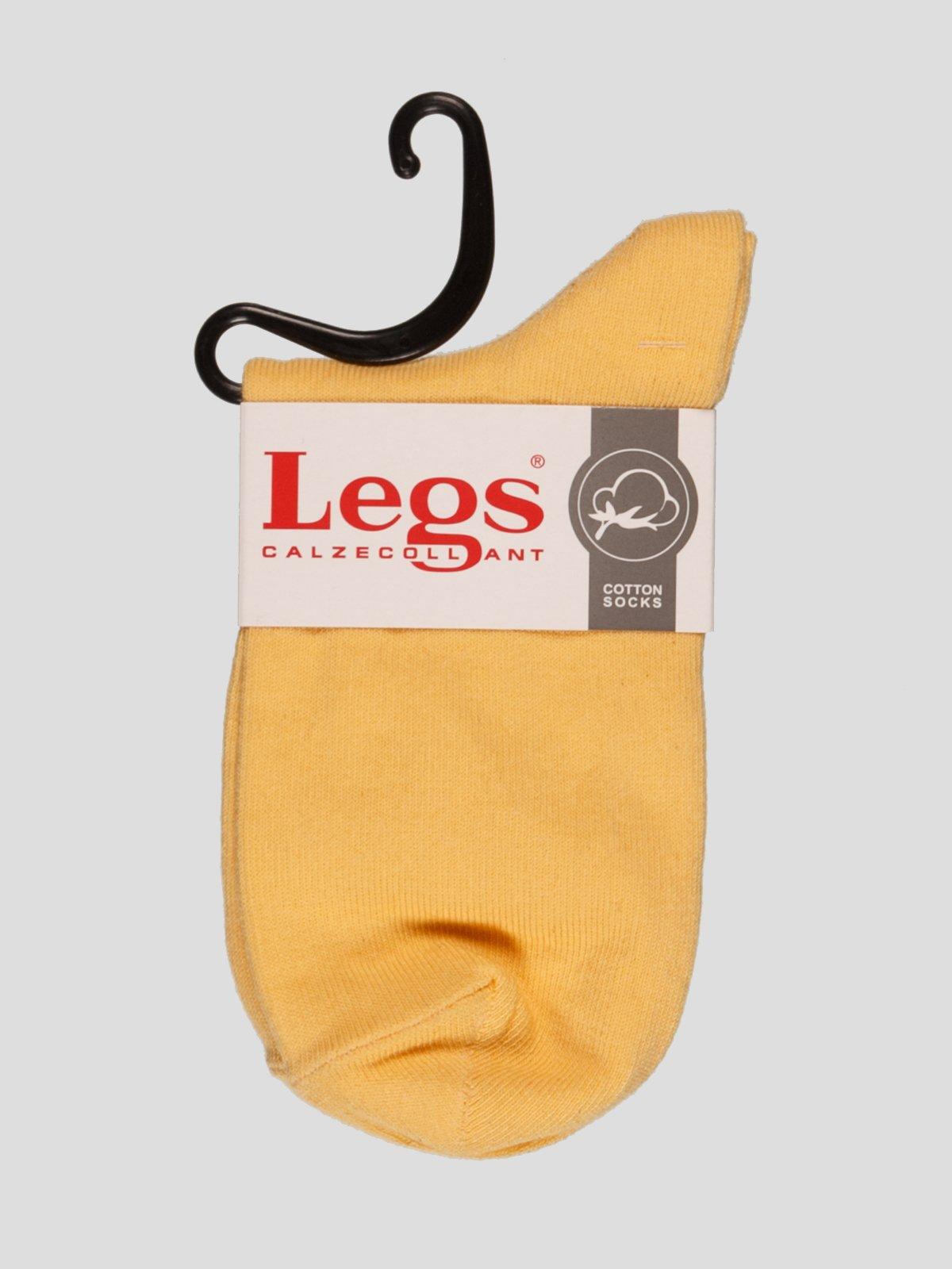 Шкарпетки жовті   3381719