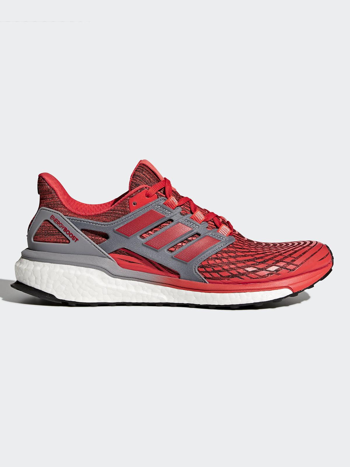 Кроссовки красные | 4376534