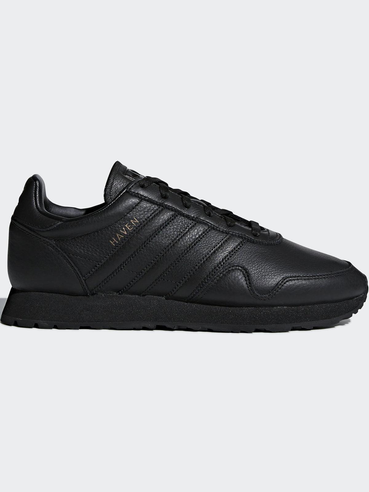 Кроссовки черные   4385623