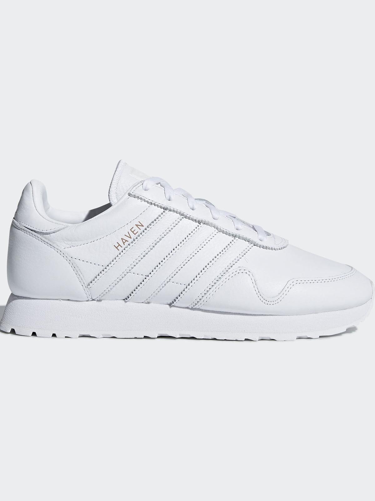 Кроссовки белые | 4385624