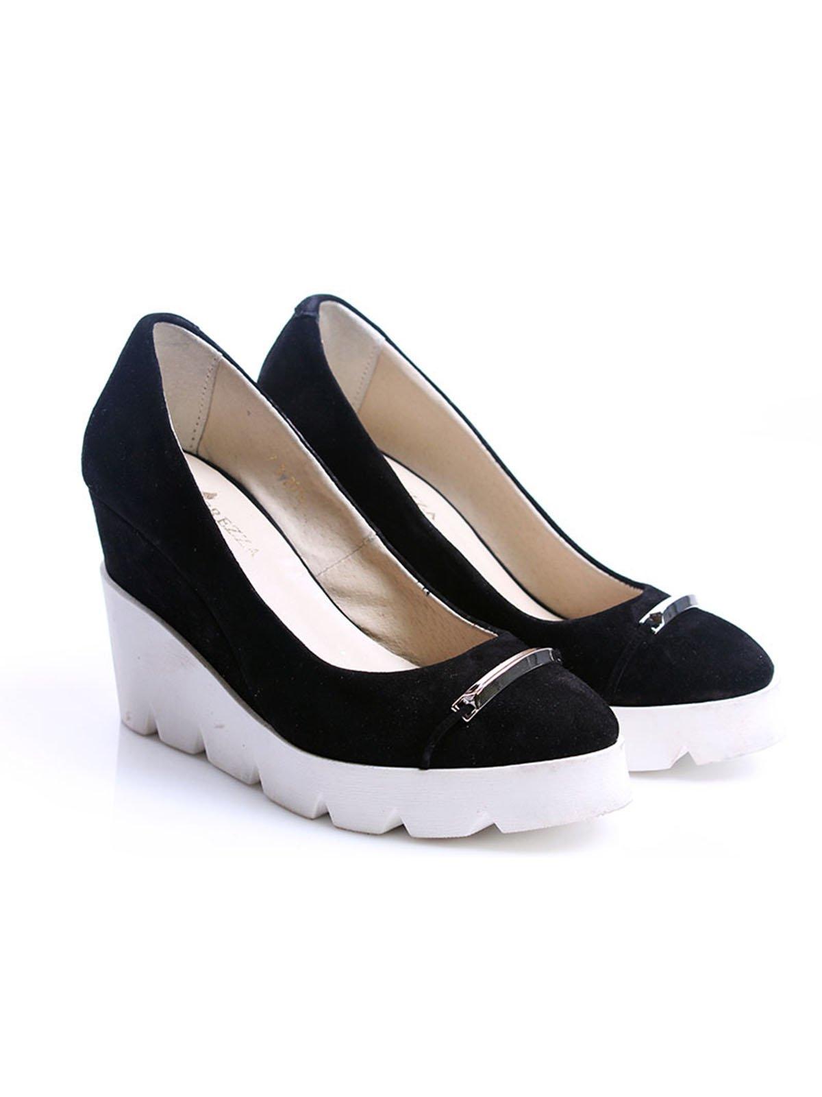 Туфли черные   4382376   фото 2