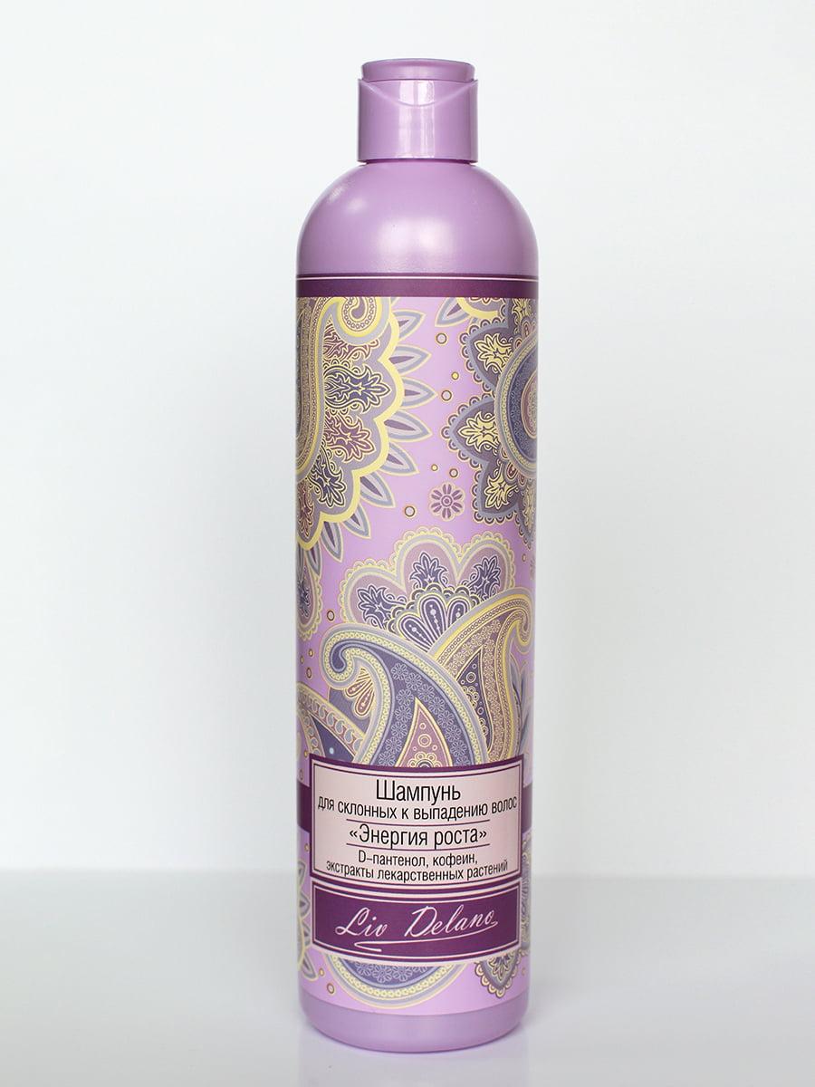 Шампунь «Энергия роста» для склонных к выпадению волос (400 г) | 4386973