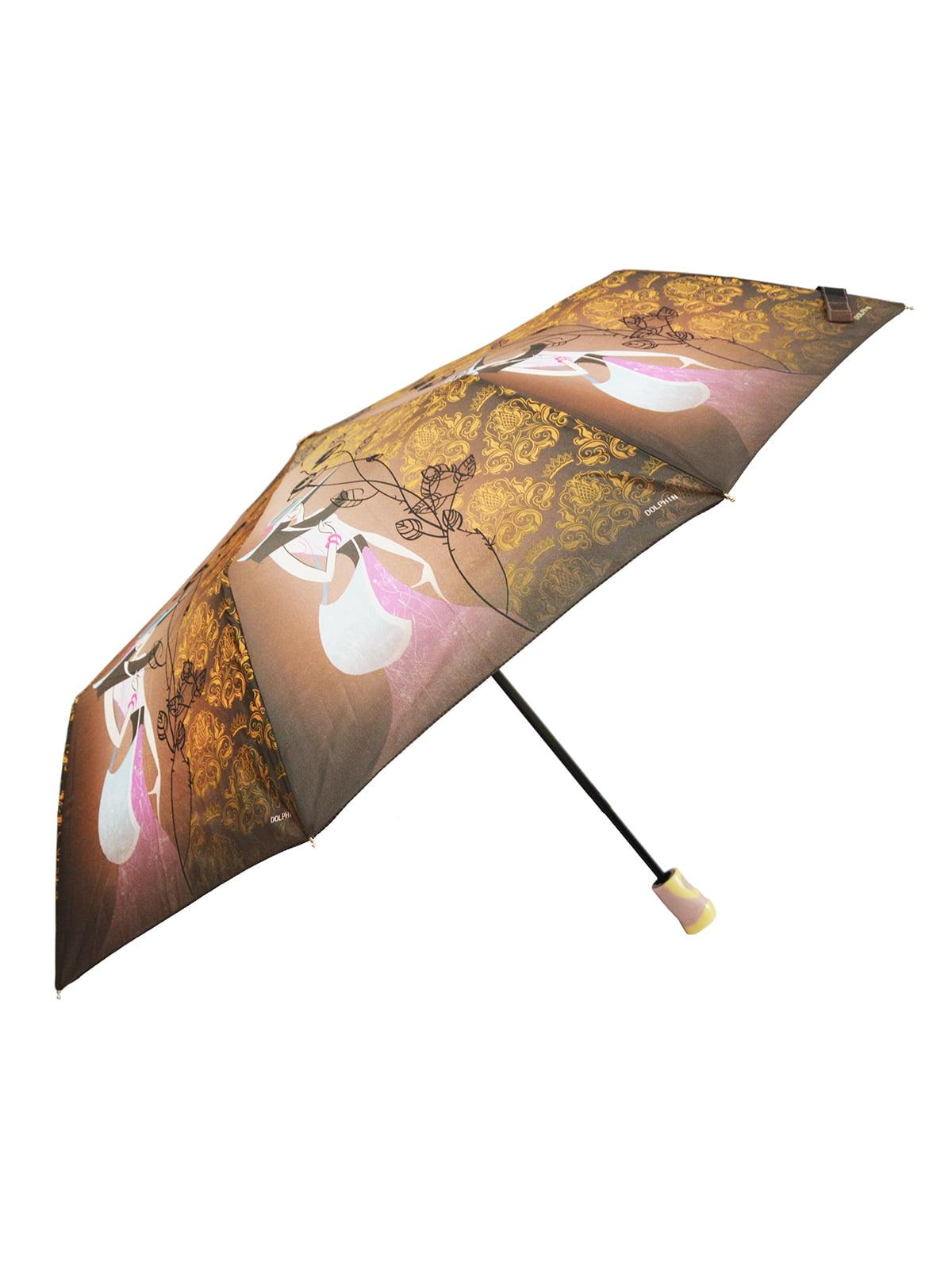 Зонт-полуавтомат | 4404260