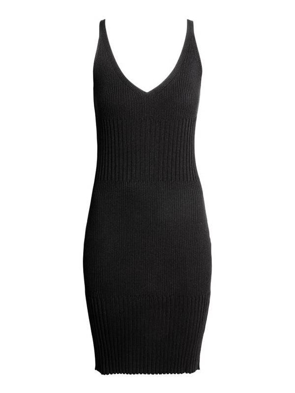 Сукня чорна | 4405888