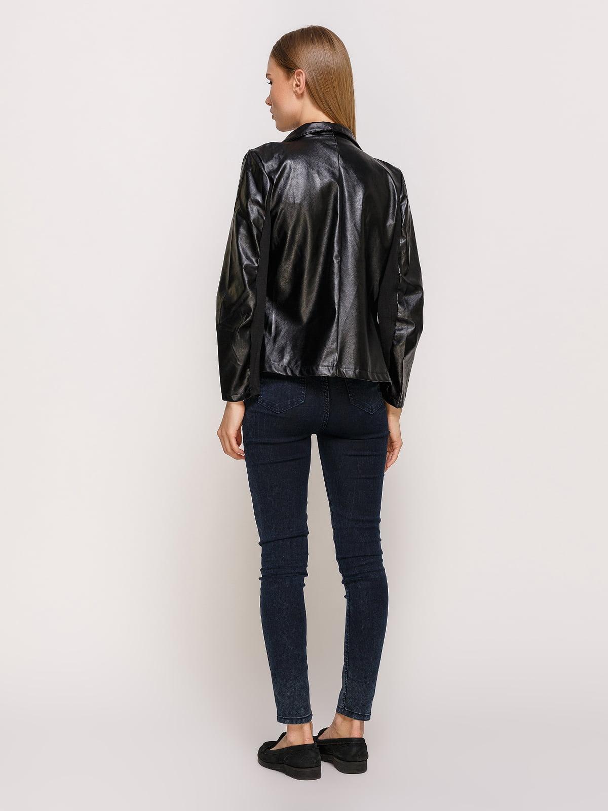 Куртка черная | 3611991 | фото 3
