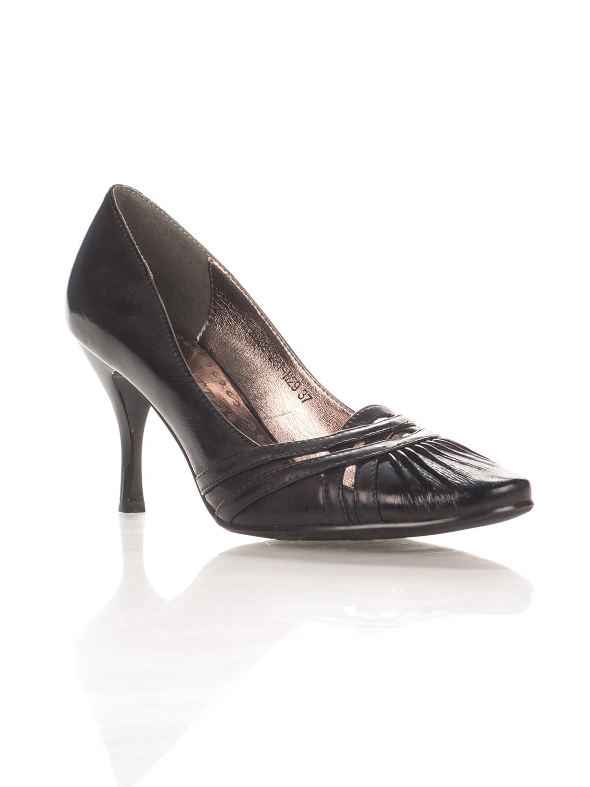 Туфли черные | 4408917