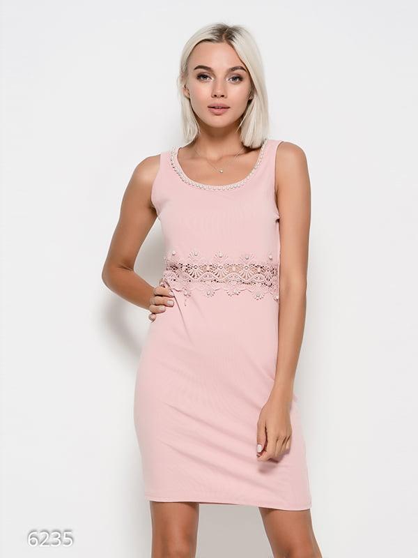 Сукня рожева | 4412385
