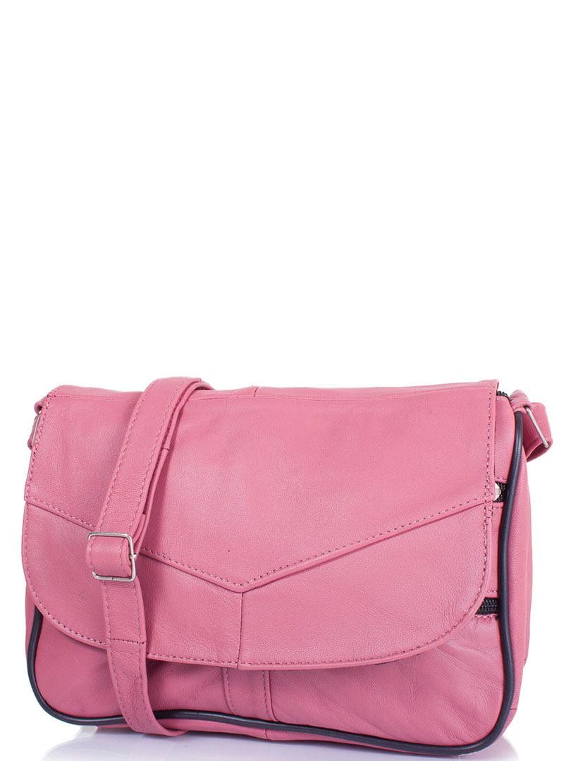 Сумка рожева | 4413472
