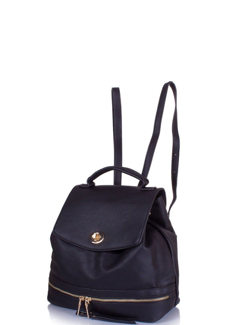 Рюкзак чорний | 4413508