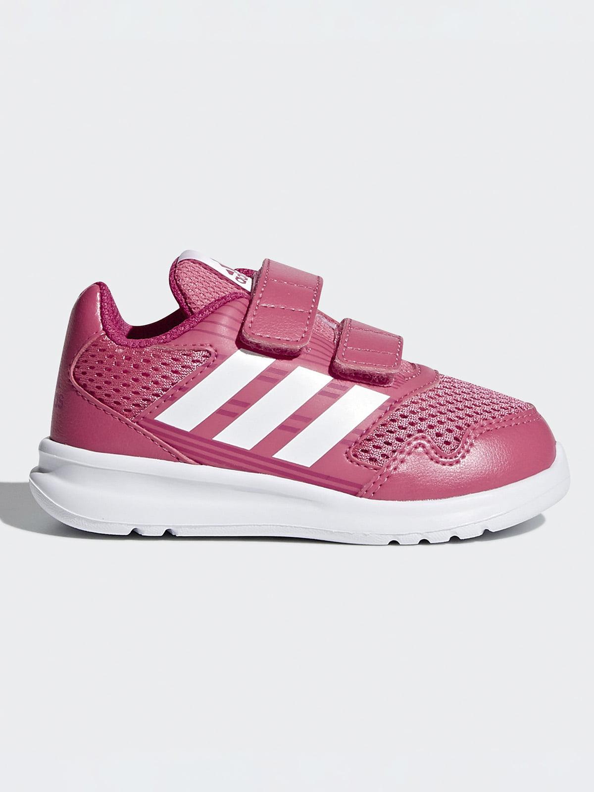 Кросівки рожеві | 4416014