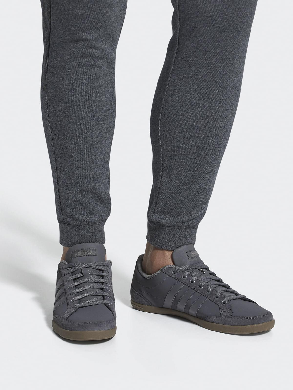 Кроссовки серые | 4416544 | фото 2