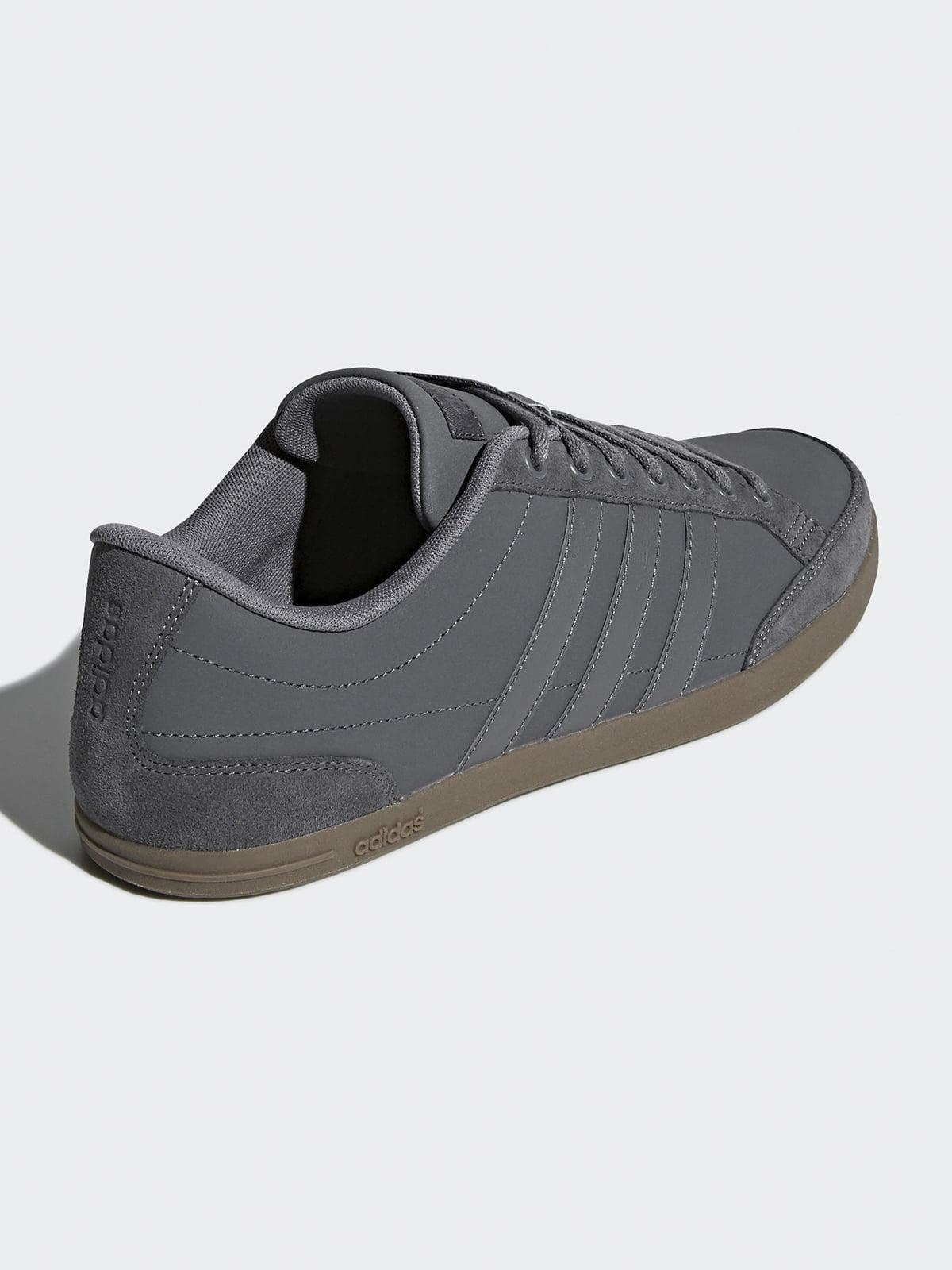 Кроссовки серые | 4416544 | фото 6