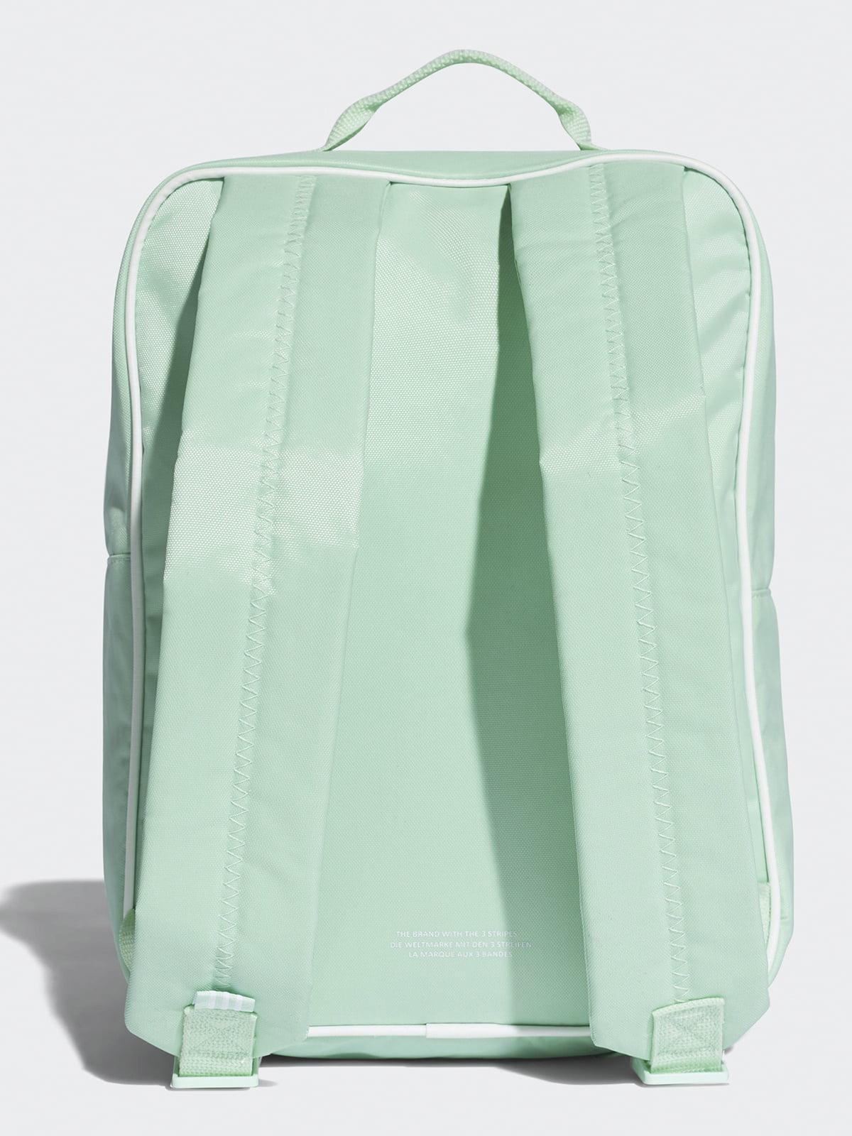 Рюкзак мятного цвета | 4416554 | фото 2