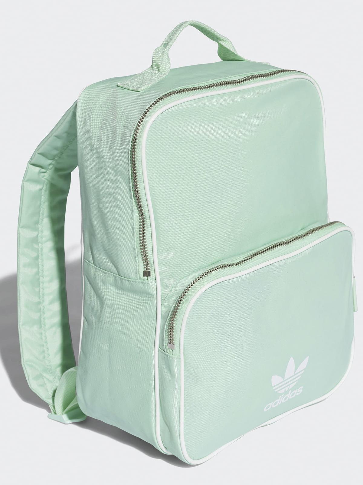 Рюкзак мятного цвета | 4416554 | фото 3