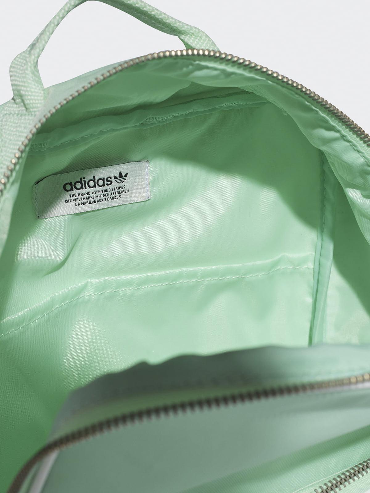 Рюкзак мятного цвета | 4416554 | фото 4