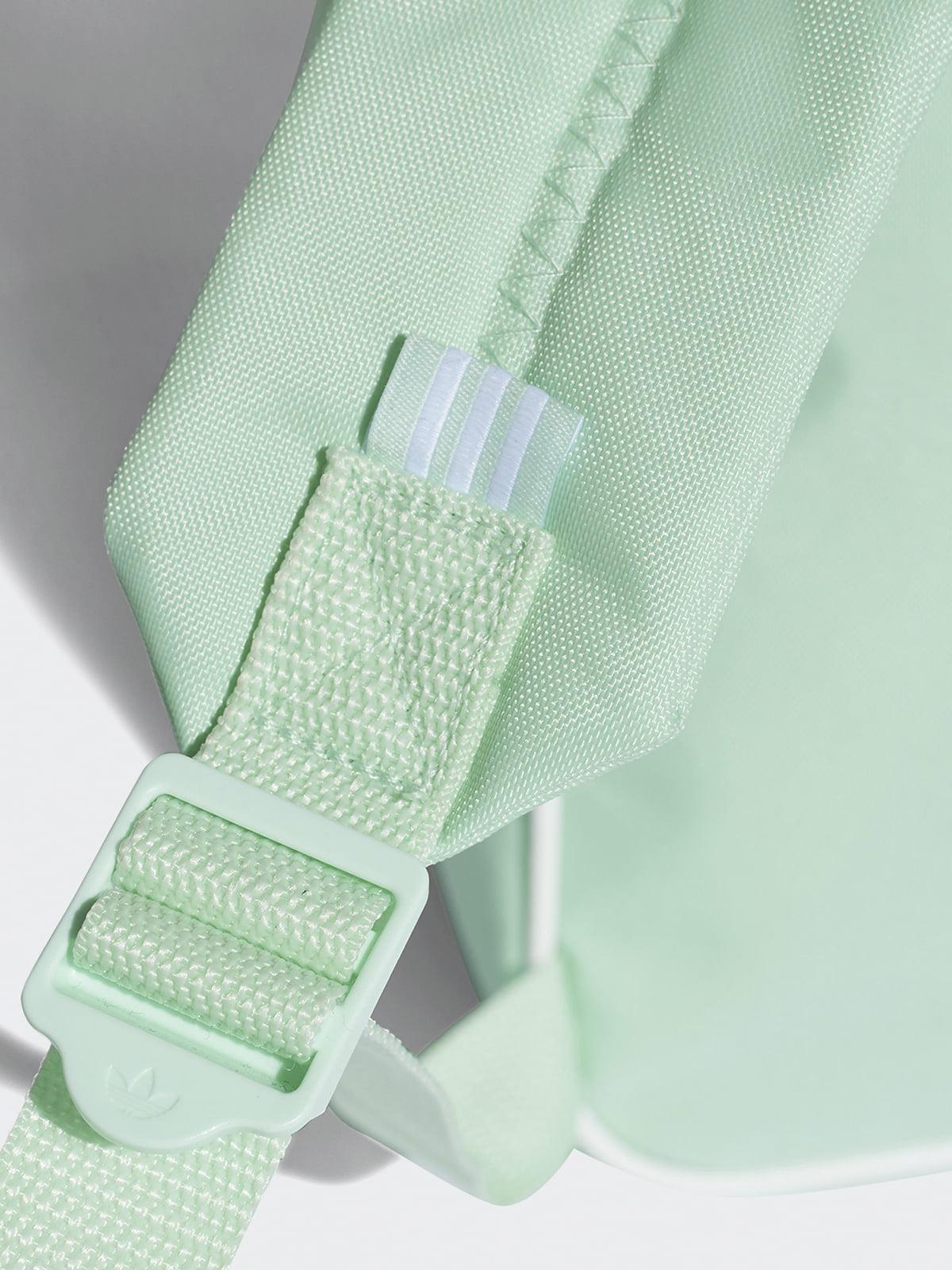 Рюкзак мятного цвета | 4416554 | фото 7