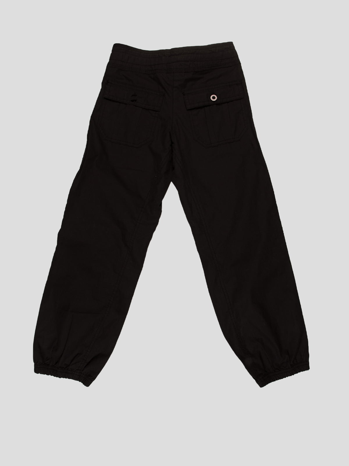 Штани чорні | 77565 | фото 2