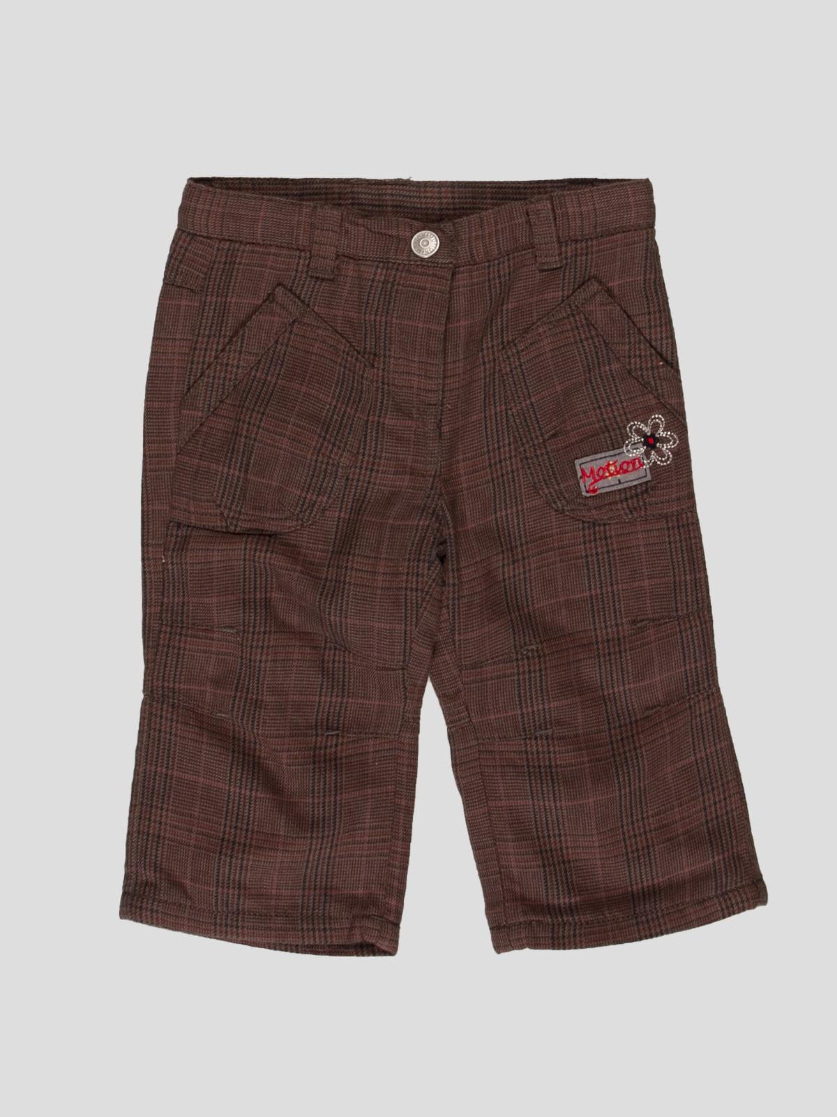 С чем носить клетчатые брюки серые – с лампасами, серые ... | 1600x1200