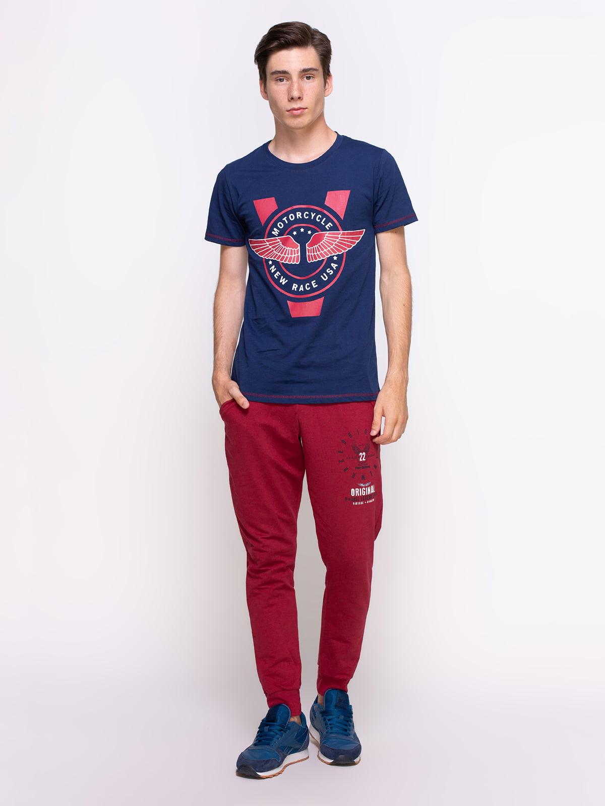 Комплект: футболка і штани | 4373830