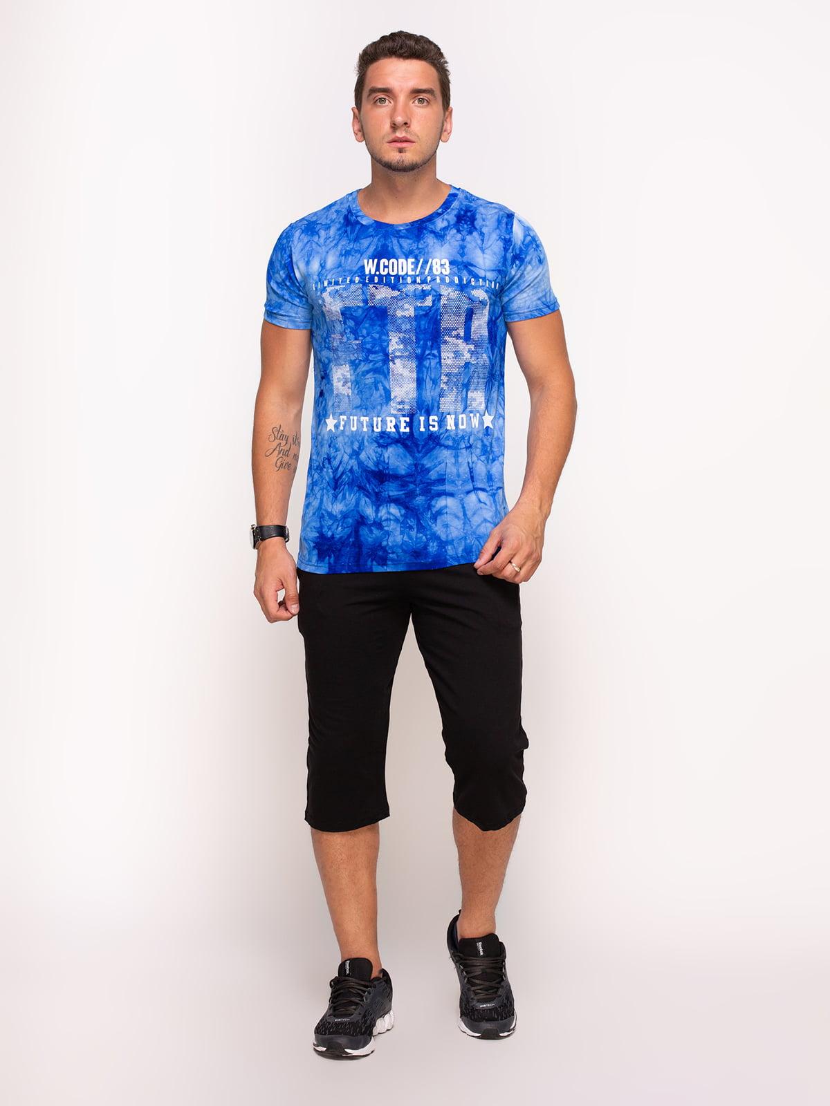 Комплект: футболка та бриджі | 4373844