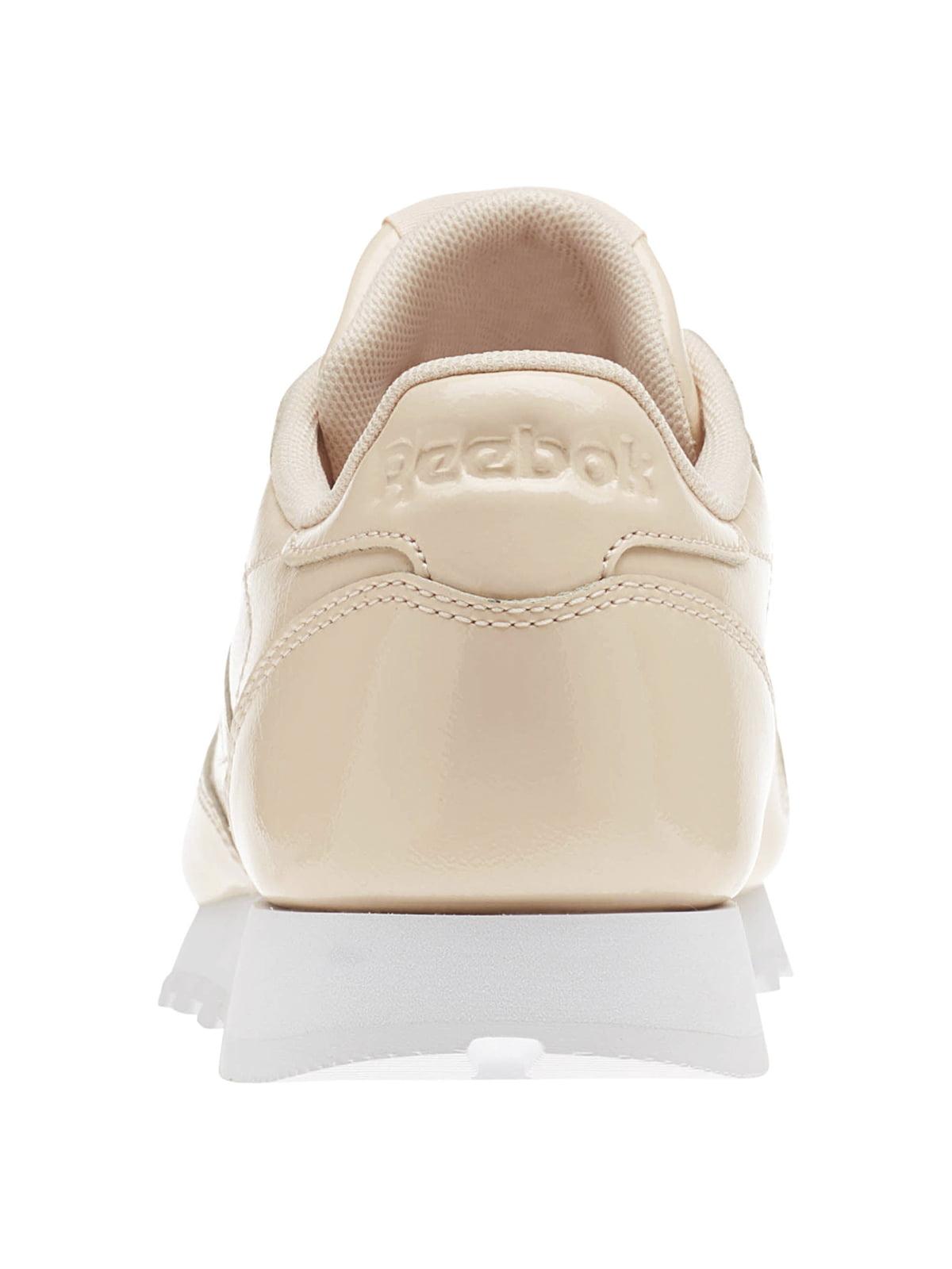 Кроссовки персикового цвета | 4375063 | фото 4