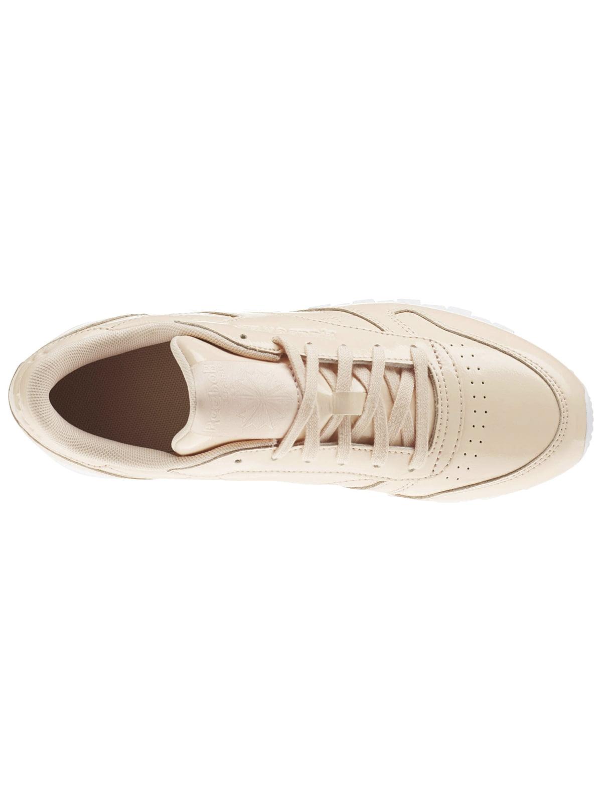 Кроссовки персикового цвета | 4375063 | фото 6
