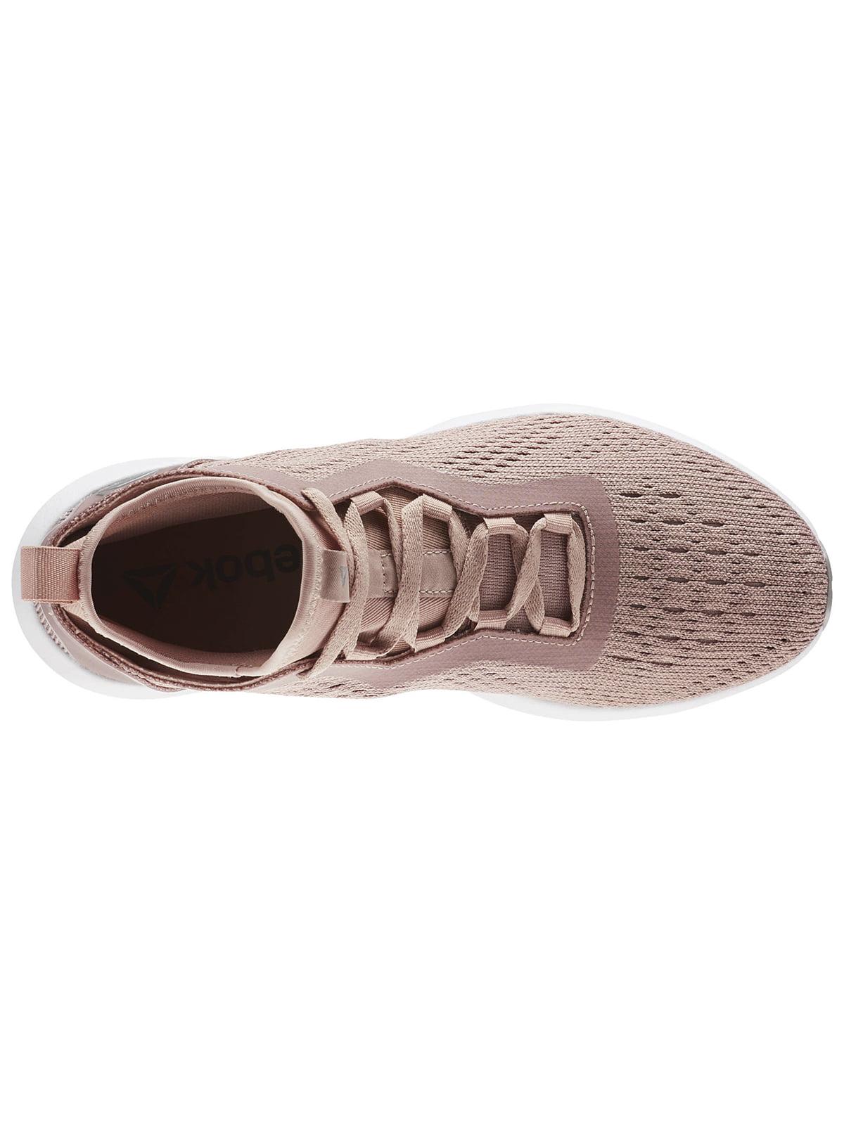 Кроссовки розовые | 4375086 | фото 6
