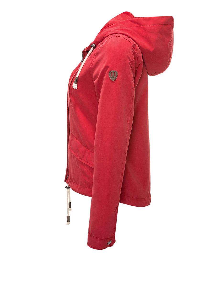Куртка червона   4438269   фото 2
