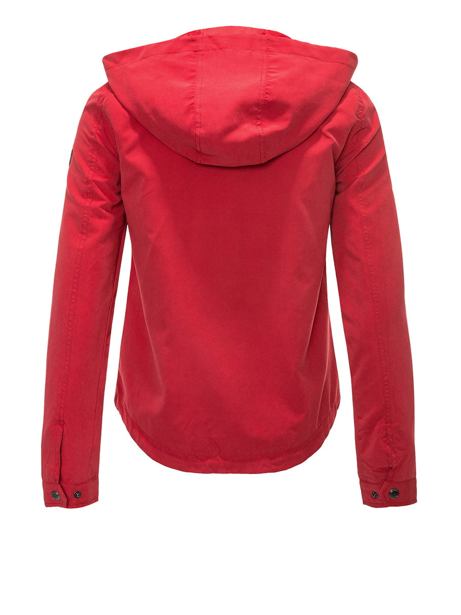 Куртка червона   4438269   фото 3